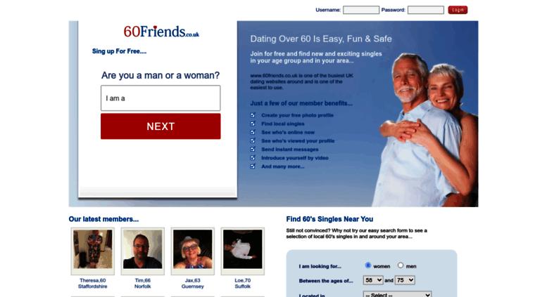 dating με 60 UK ιστοσελίδες γνωριμιών για 11 13 ετών