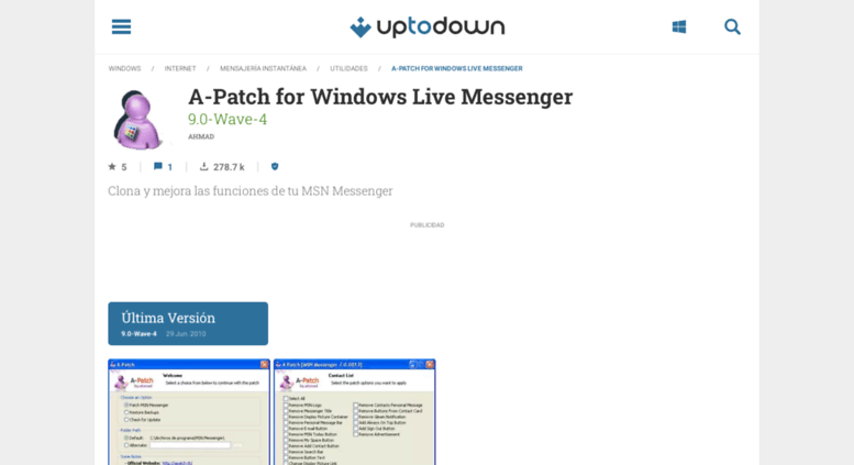 Free download: windows live messenger 9. 0 ( with pictures ).