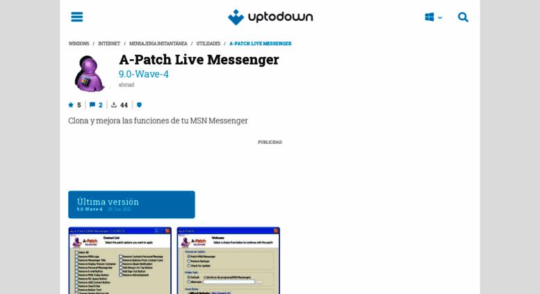 Uptodown Windows