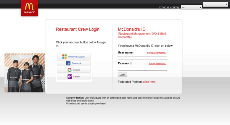 Learning Management Mcdonalds Lms Sabanow Www Imagenesmi Com