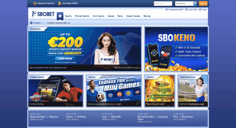 Access Account Cuisez Com Asian Handicap Betting Sports Betting By Sbobet