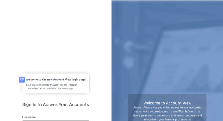 Access accountview lpl com  Account View by LPL Financial