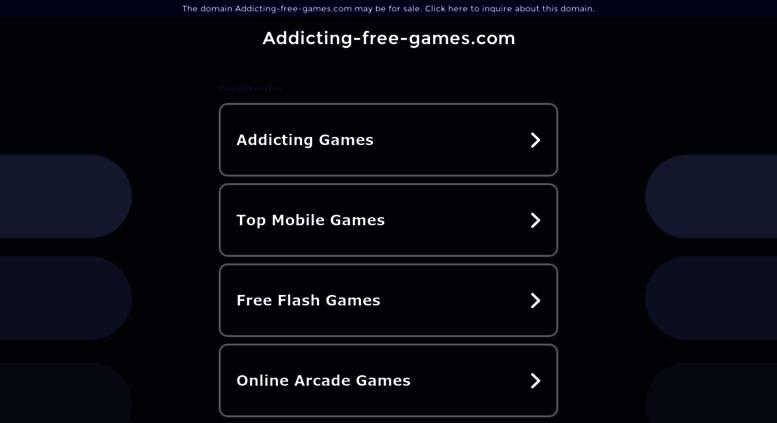 Access addicting-free-games com  Addicting Free Games - Play