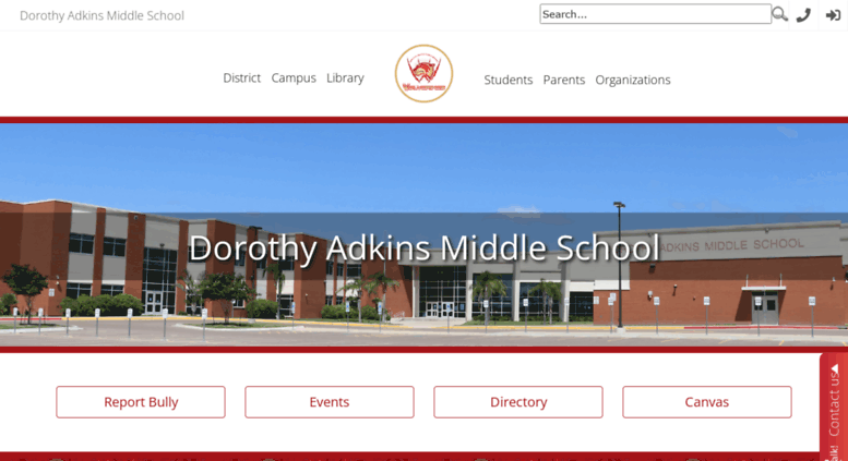 Access Adkins Ccisd Us Home