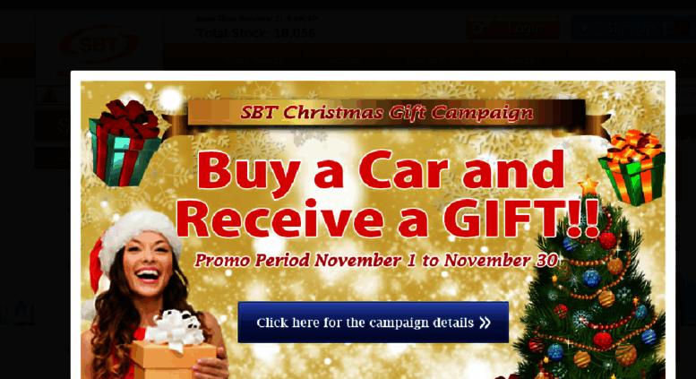 Access admin sbtjapan com  Japanese Used Cars | SBT JAPAN