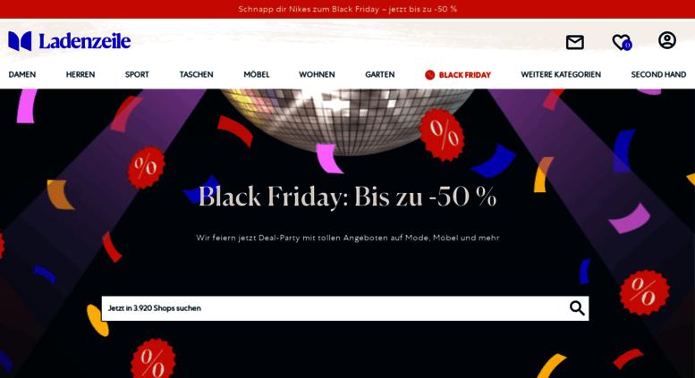 e6cac2e16dc252 Access adzeile.ladenzeile.de. LadenZeile.de  Online-Shops für ...