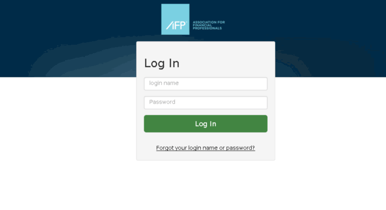 Access afplearningsystem partnerrc com  Log In | Access Manager: AFP