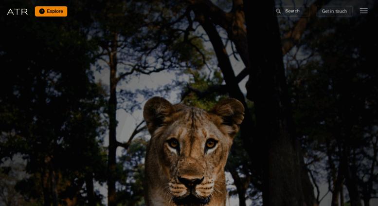 Access africatravelresource com  African Safaris, Tailor
