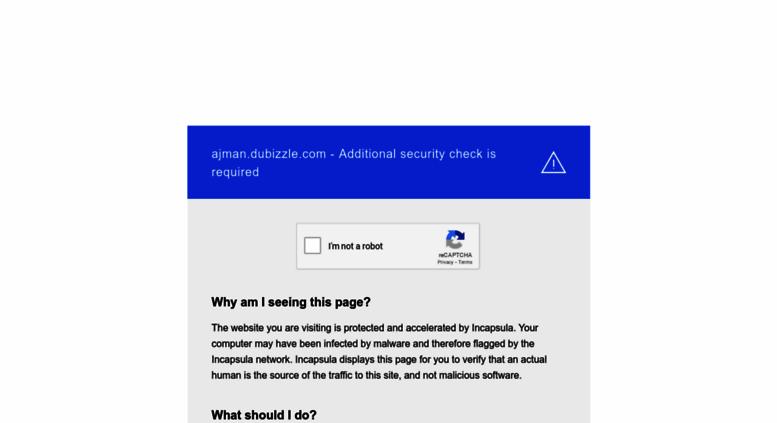 5b6be5710c50 Access ajman.dubizzle.com. dubizzle Ajman Classifieds - Best place ...