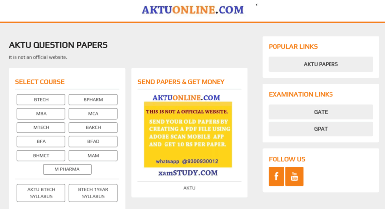 Upsee Previous Year Question Papers Pdf