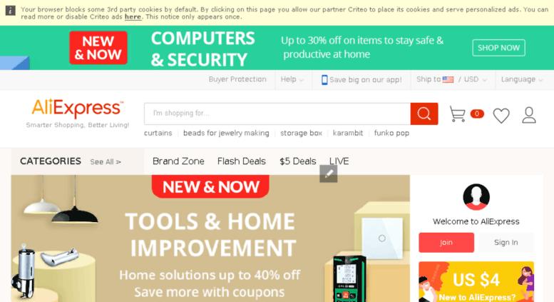 3aece5bdf Access aliexpress.nz. AliExpress.com - Online Shopping for Popular ...