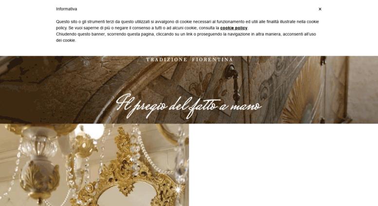 Mobili Di Lusso Italiani : Access andreafanfani.it. andrea fanfani mobili italiani in stile