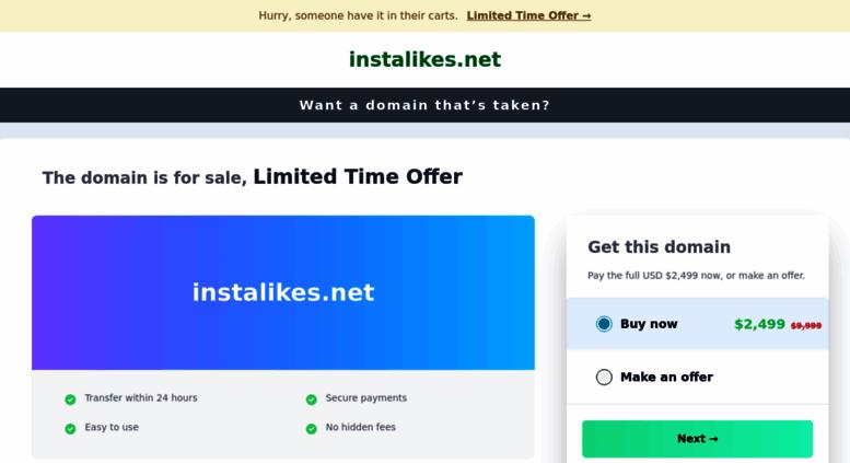 Access anfiles instalikes net  Instalikes - Instagram Auto
