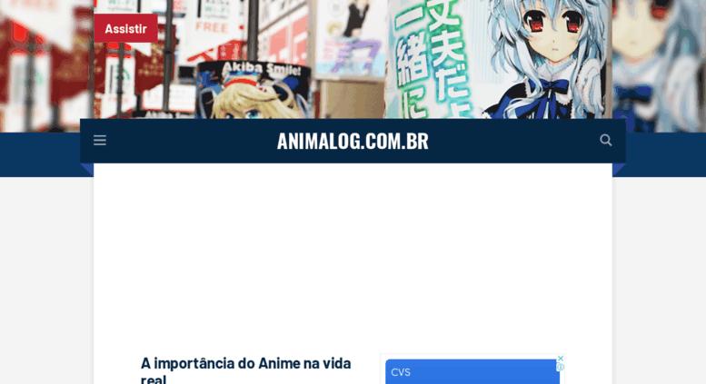 Image of: Assistir Naruto Animalogcombr Screenshot Youtube Access Animalogcombr Anime Assistir Animes Online Atualizado Hoje