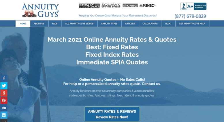 Access Annuityguys Annuity Rates Annuity Quotes Online Stunning Annuity Quotes