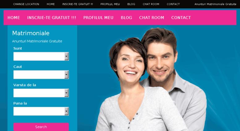 Chat matrimoniale Chat online