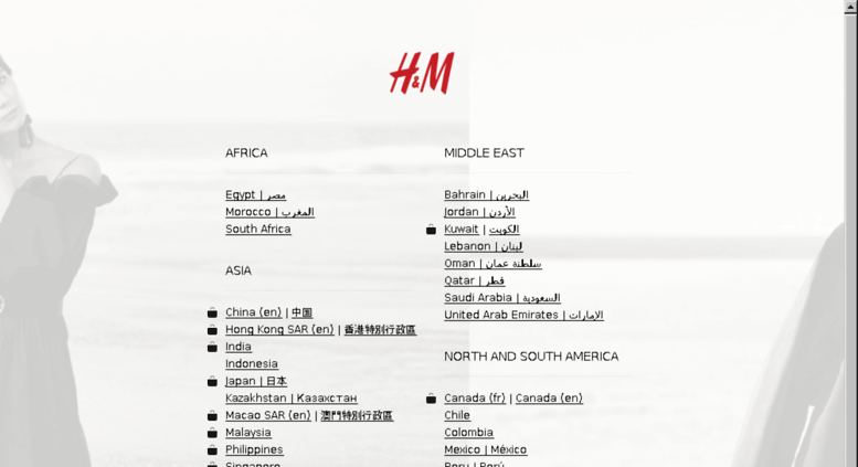 8ea624611f21 Access api.hm.com. H M offers fashion and quality at the best price