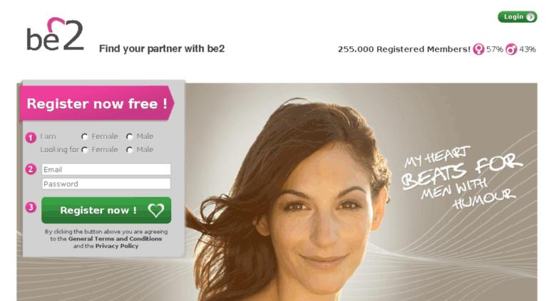 dating sites chat en flirt