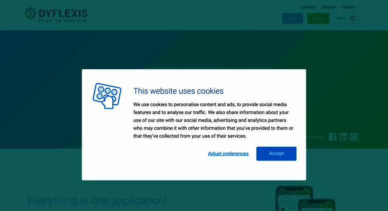 access app.planning.nu. inloggen - dyflexis personeelsplanning software