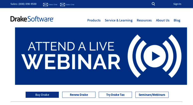 Access apps drakesoftware com  Drake Software – The