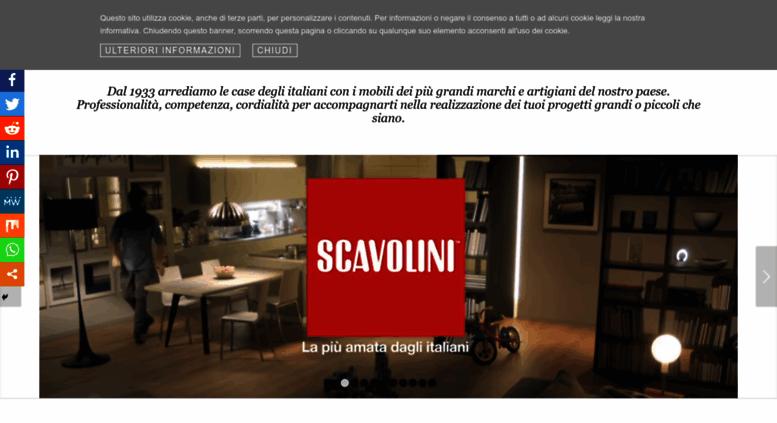 Access arredamento.com. Giovannetti Mobili le migliori ...