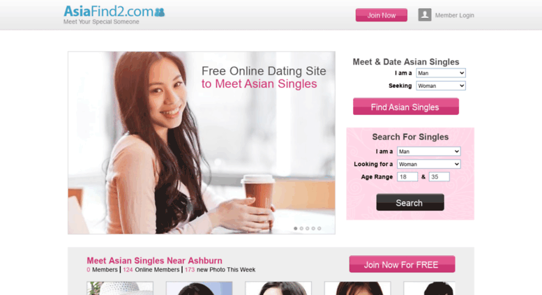 Find asian singles