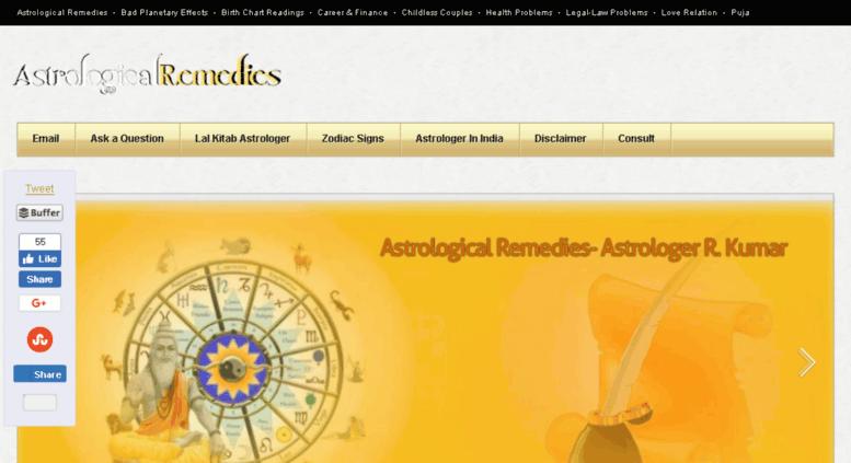 Access astrologicalremediesonline com  Astrological Remedies