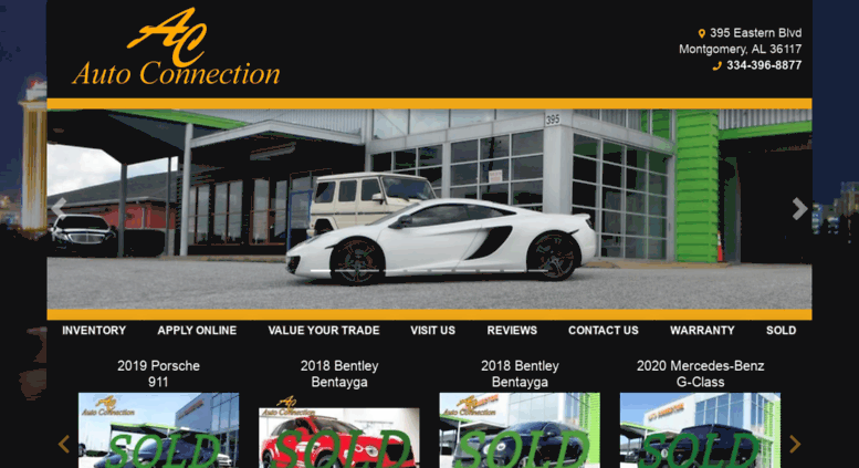 Used Car Dealerships In Montgomery Al >> Access Autoconnectionllc Com Used Cars For Sale Near