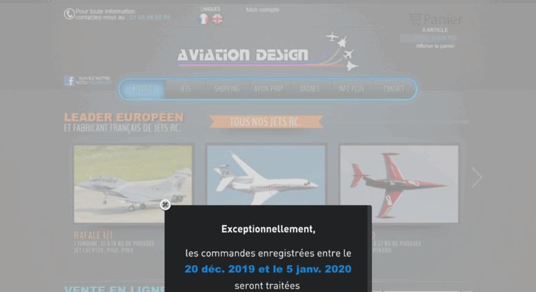 Access Aviation Designfr Leader Européen En Conception Et