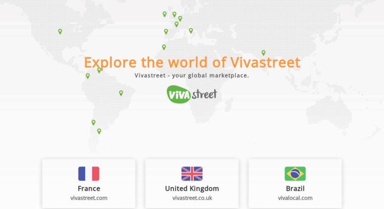 Site de rencontre vivastreet