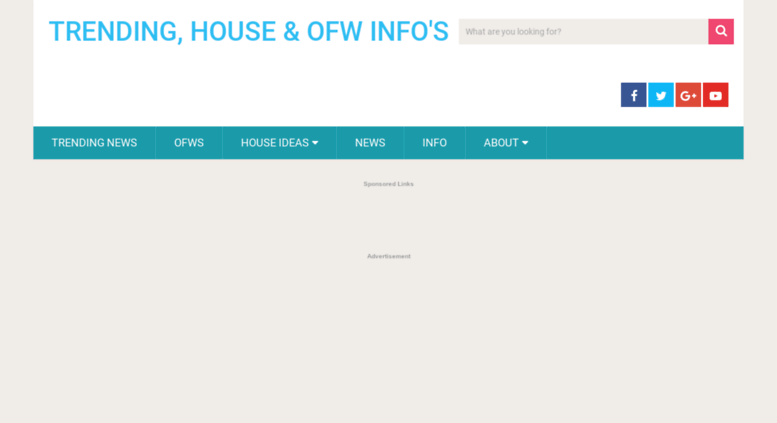 Access Bahayofw Com Trending House Ofw Info S