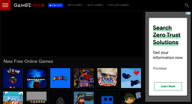 play free online games no downloads
