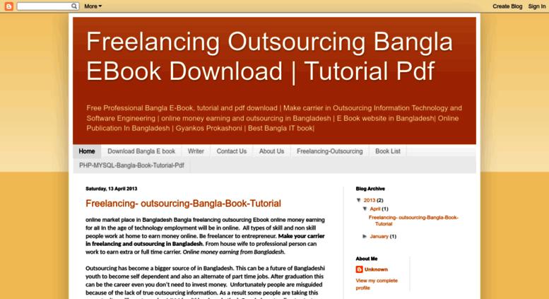 Css Bangla Ebook