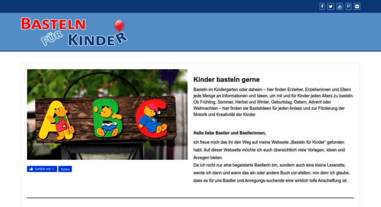 Access Basteln Fuer Kindercom Basteln Für Kinder