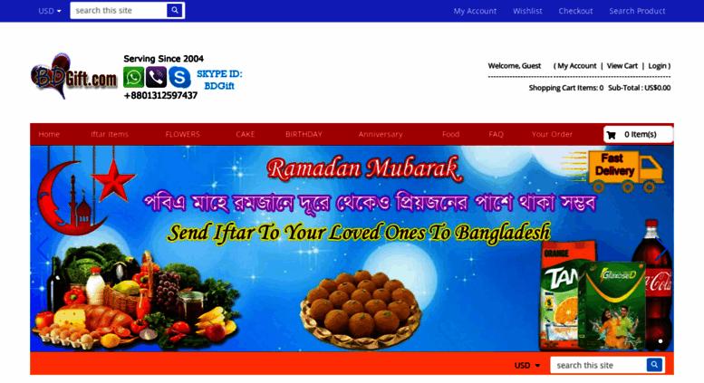 Access Bdgift BDGIFTCOM Send Gift To Bangladesh Flowers