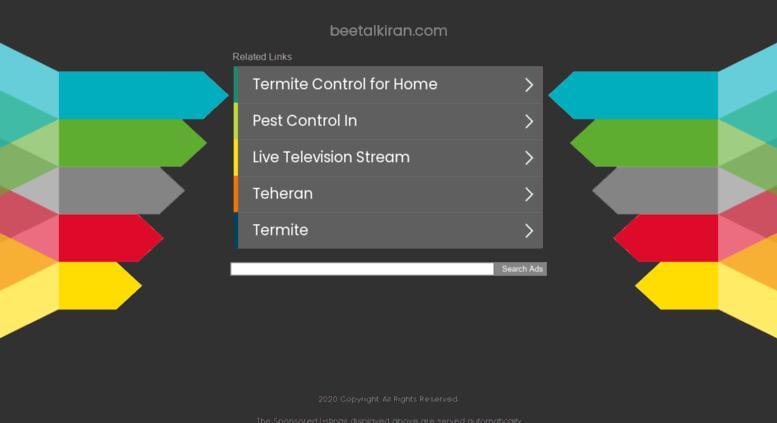 Access beetalkiran com  BeeTalk