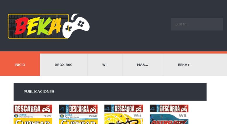 Access Bekajuegos Blogspot Com Co Beka Juegos Descargar Juegos De