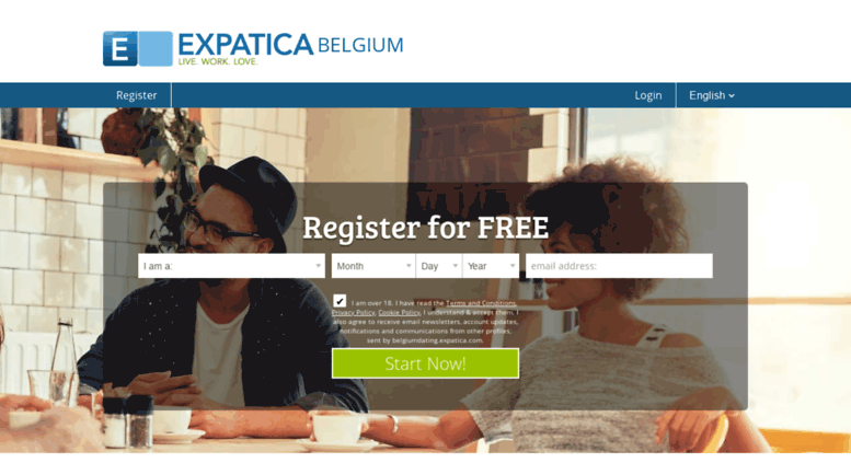 Expatica dating belgium