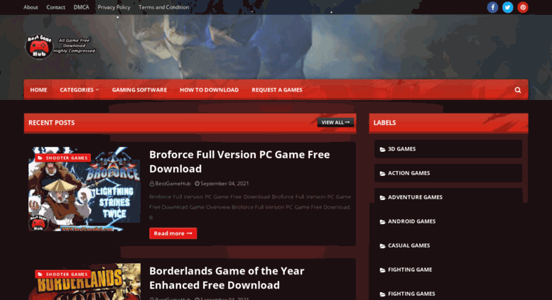 Access bestgamehub com  Best Game Hub - Full Version Game