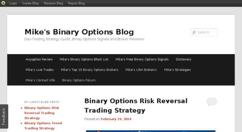 Binary options 101 blog bettingexpert nba mock