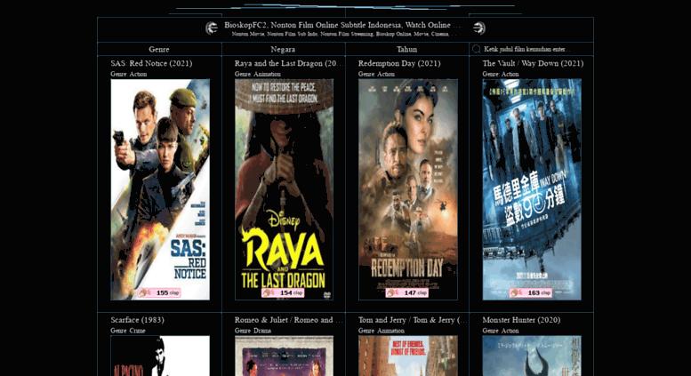 Access Bioskopblogfc2com Bioskop Nonton Film Online Subtitle