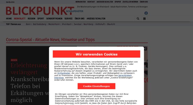 Nachrichten Meckenheim