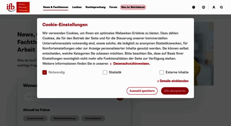 Betriebsrat Blog Themen zu Recht und Betriebsratsarbeit