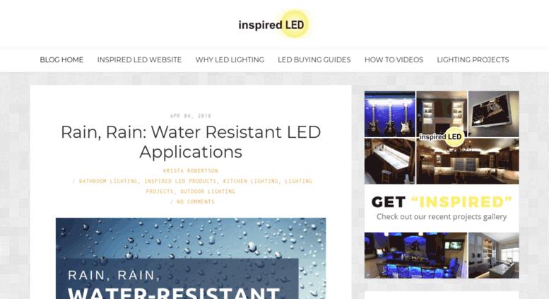 Access Blog Inspiredled Led Light Tips And Design