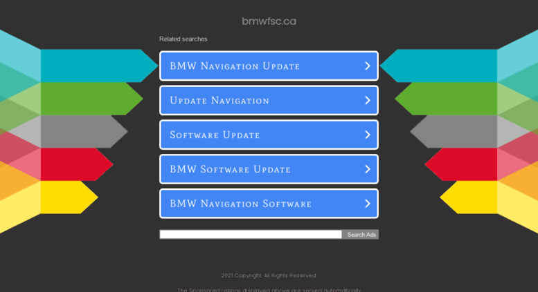 Bmw Mini Update