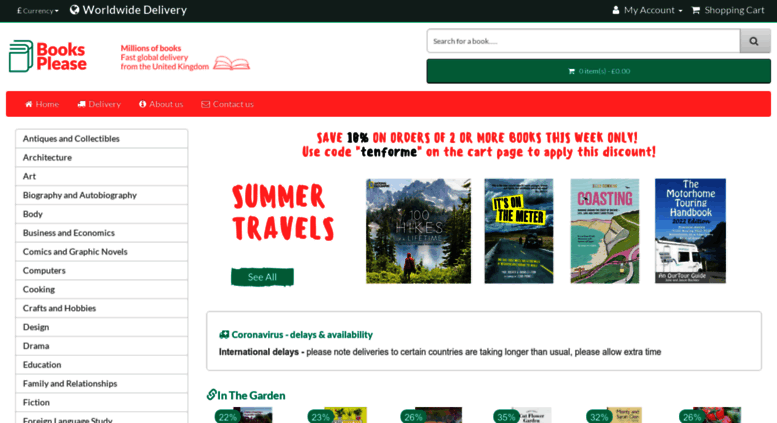 Access booksplea se  Booksplease - Millions of books with