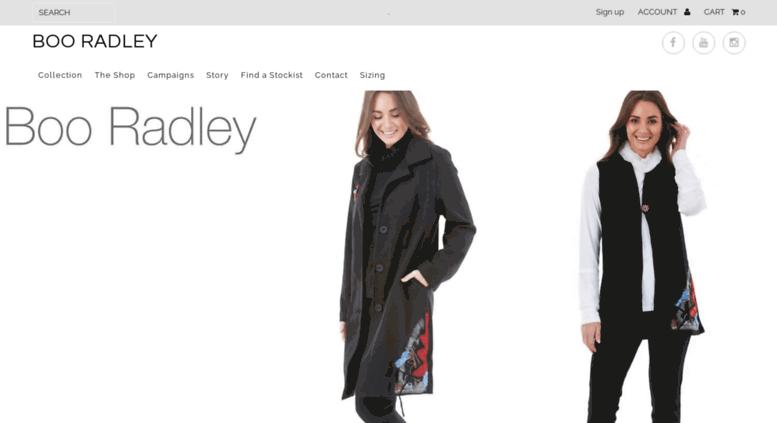 eeb9c69f04b96 Access booradley.com.au. Boo Radley - Womens fashion clothing shops ...