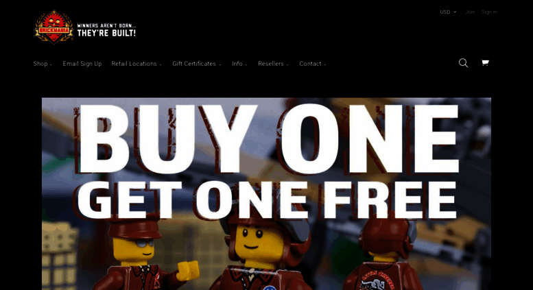 Access brickmania com  Brickmania | Custom Military Building Kits