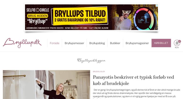 bryllup.dk