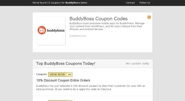 Active Autosessive Vouchers & Discount Codes for August 12222